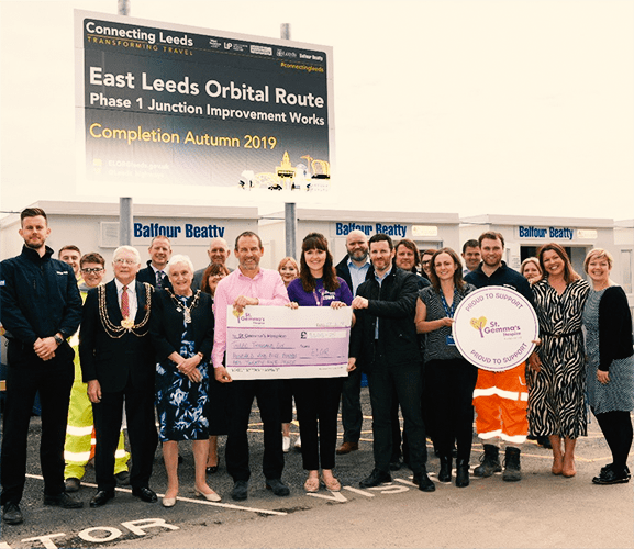 Leeds Lord Mayor's Charity Appeal