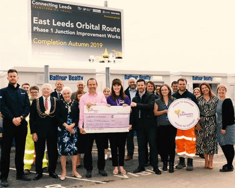 Leeds Lord Mayor's Charity Appeal