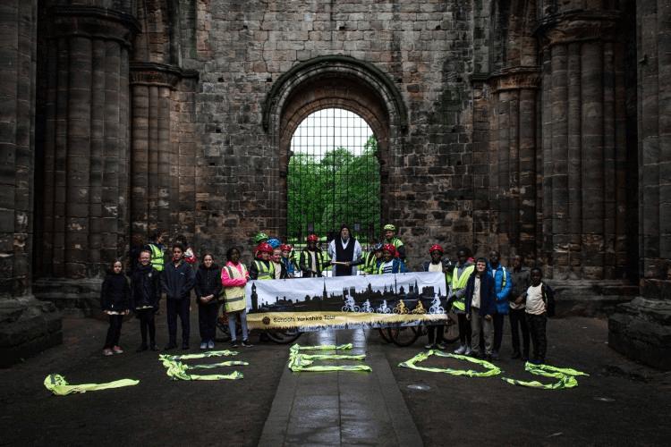 2019 Schools Yorkshire Tour