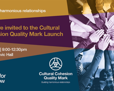 Cultural Cohesion Quality Mark