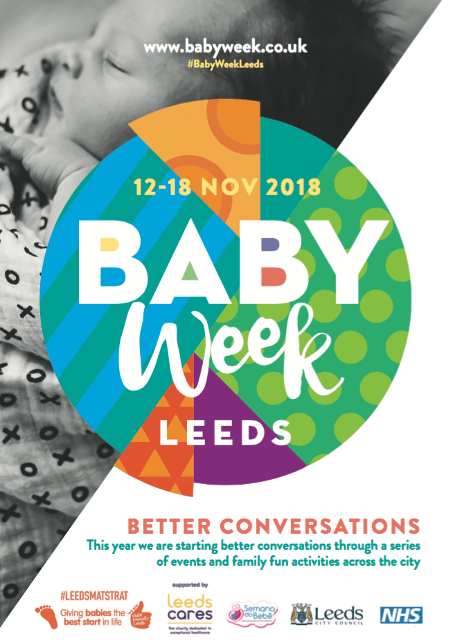 Leeds Baby Week