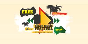 Leeds Black Music Festival