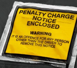 Penalty Notice Leeds
