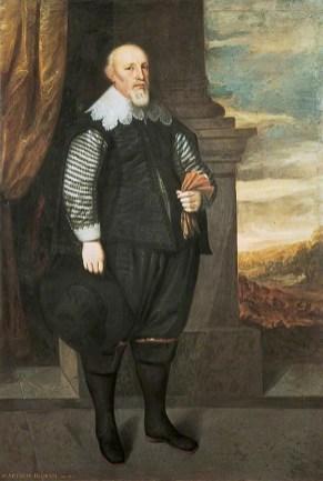 Arthur Ingram