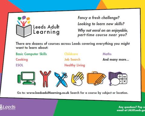 Leeds Adult Learning