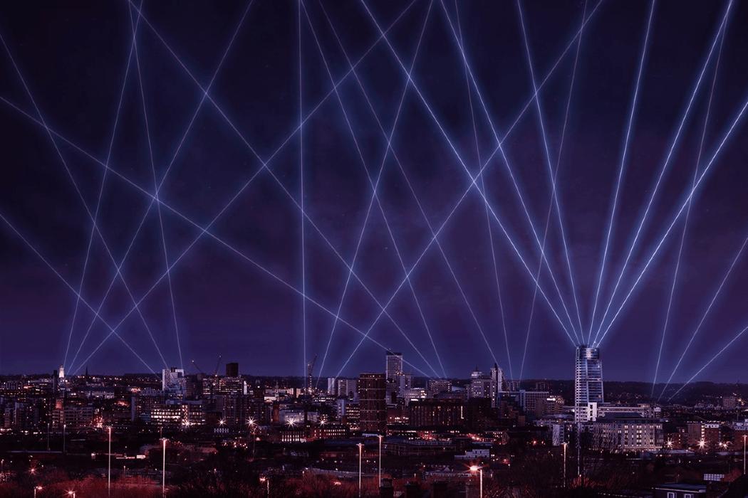 Light Night Leeds