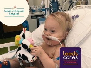 Leeds Cares