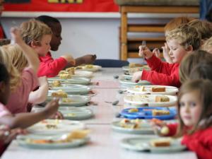 Free School Meals Leeds