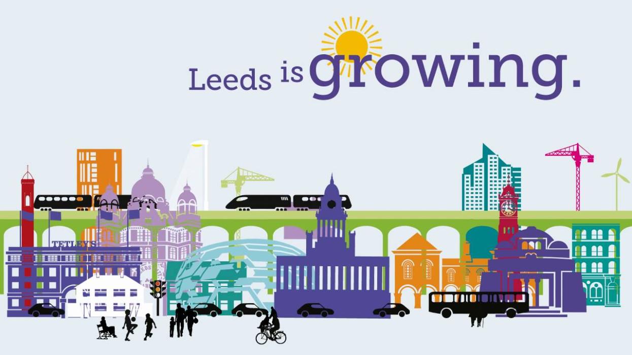 Site Allocations Plan Leeds