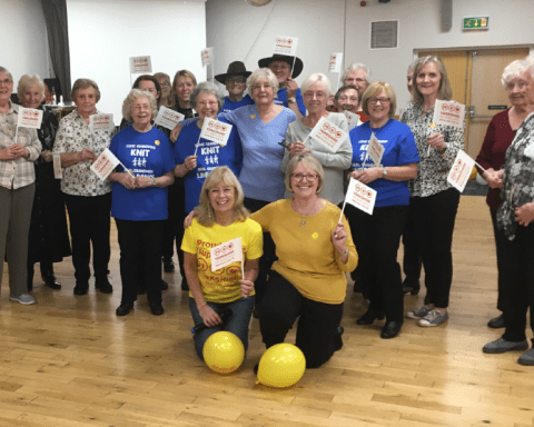 Wetherby in Support of the Elderly (WiSE)