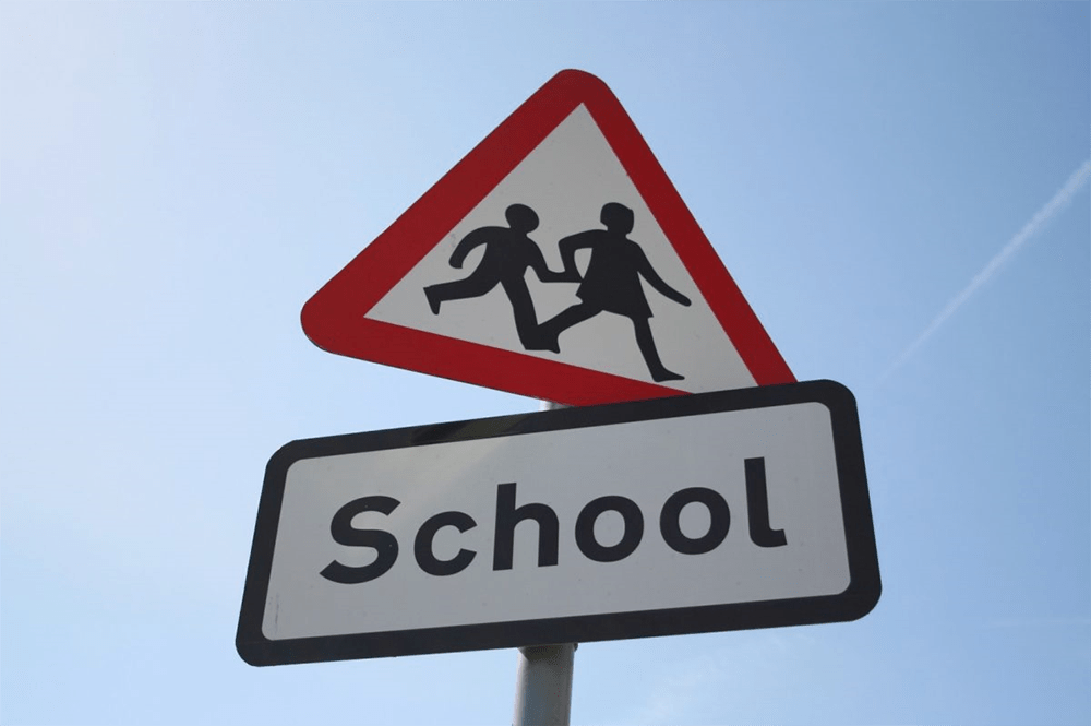 Secondary School Places in Leeds