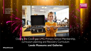 Museums and Heritage Awards