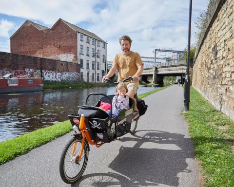 Connecting Leeds Transport Strategy