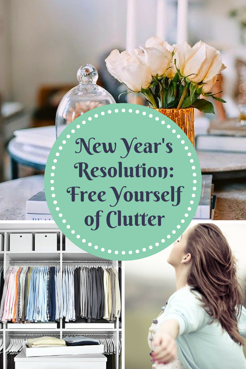 Organize Your Homeour Top Decluttering Tips
