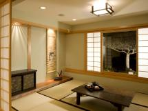 Japanese Tatami Room Design
