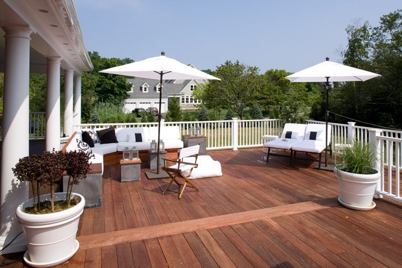 Outdoor Living Spaces: Ideas For An Easy Outdoor Update