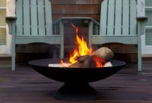 Outdoor Living Spaces Fire Pits