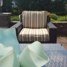 Outdoor Living Spaces Ideas Easy Update