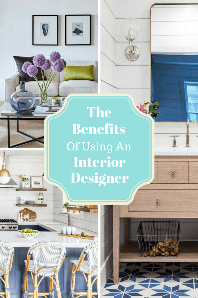 The Benefits Of Using An Interior Designer To Help Sell