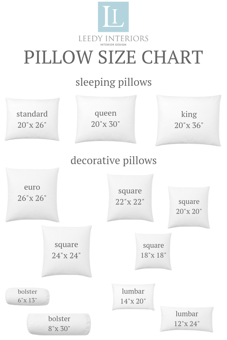 Pillow Talk Tips And Tricks For The Perfect Pillow