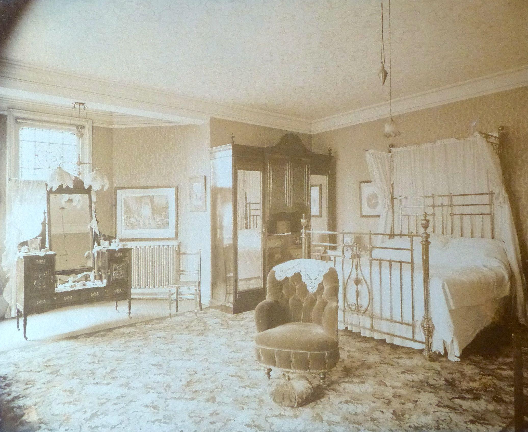 Edwardian era photographs  Lee Family History