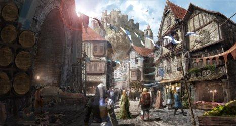 medieval fantasy godfrey politics von minecraft