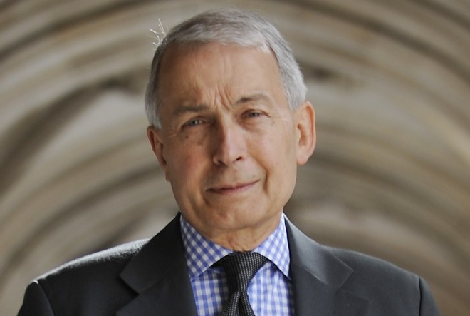 Frank Field MP, Brexit supporter