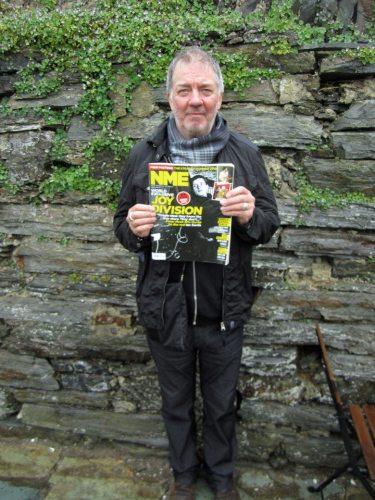 Kevin Cummins, photographer, Festival No.2, 2012