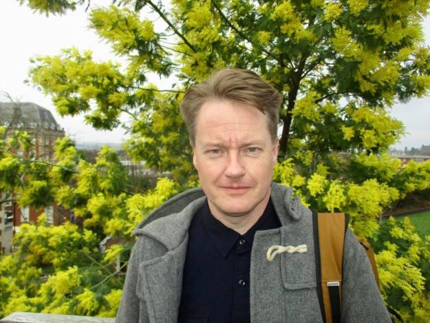 Lee Gale, writer