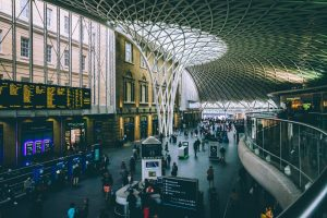 Station to station: in praise of a reborn King's Cross