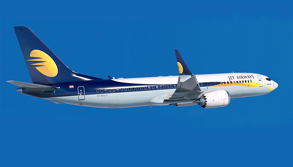 jet airways india s