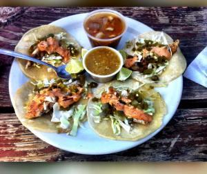 $1 Tacos