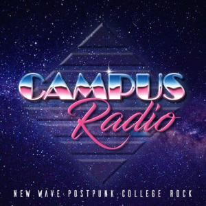 Campus Radio @ Lee Harvey's