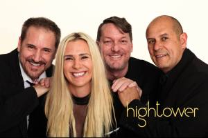 Hightower @ Lee Harvey's