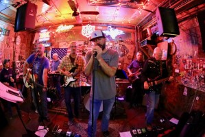 Bandolero--Grateful Dead + Allman Brothers @ Lee Harvey's