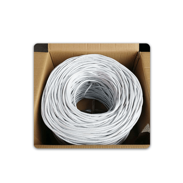 MXWELL CAT-5E 'CU' Cable (305m)