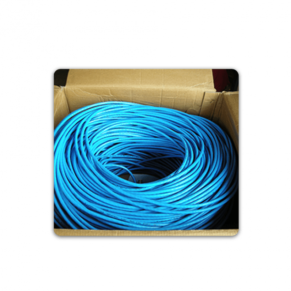 MXWELL Coaxial Cable (RG6/U) - Lee Hoe Electrical & Trading