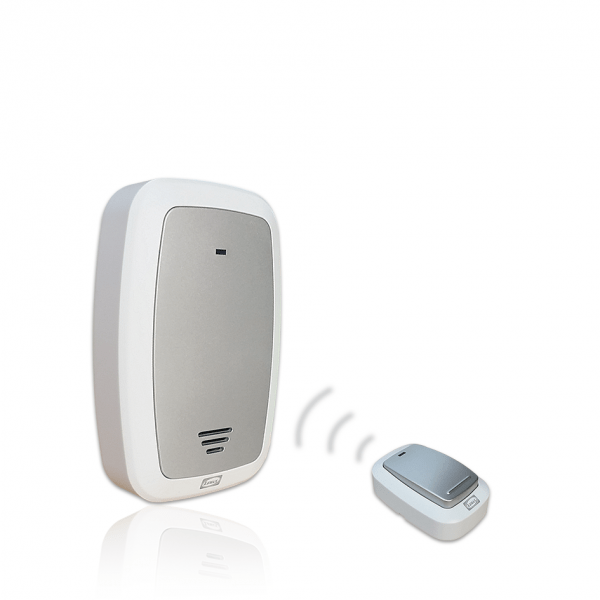 Wireless Digital Doorbell
