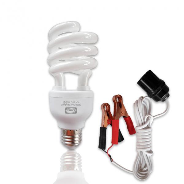 SPIRAL PLCE Lamp (30W)