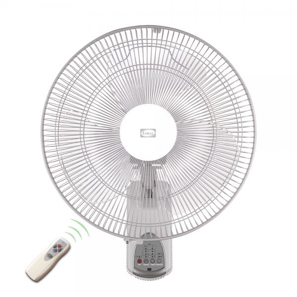 Wall Remote Fan #WF-40R