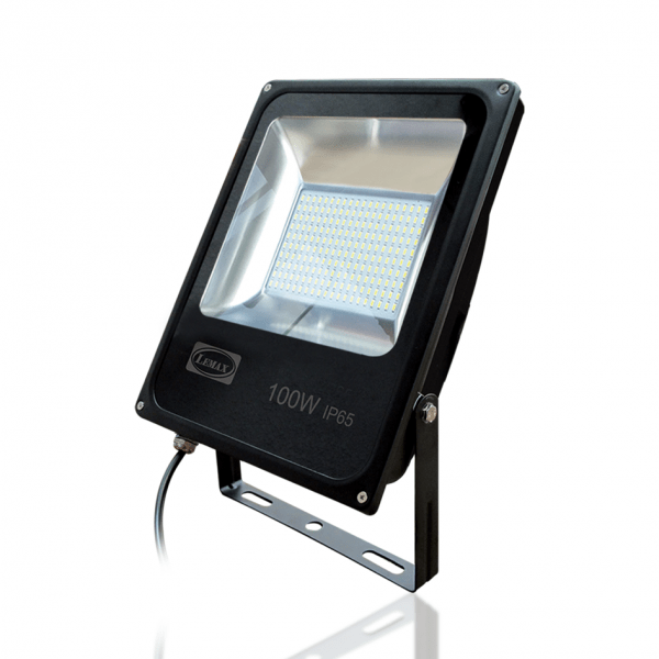 LED Flood Light Fitting (10W, 30W, 50W, 100W)