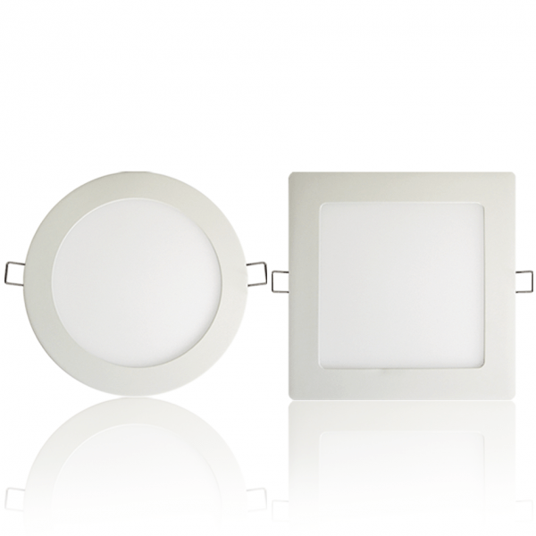 LEMAX LED Panel Light (12W, 16W, 18W)