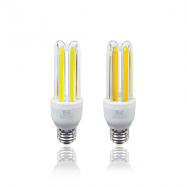 LED COB 3U Lamp (10W )