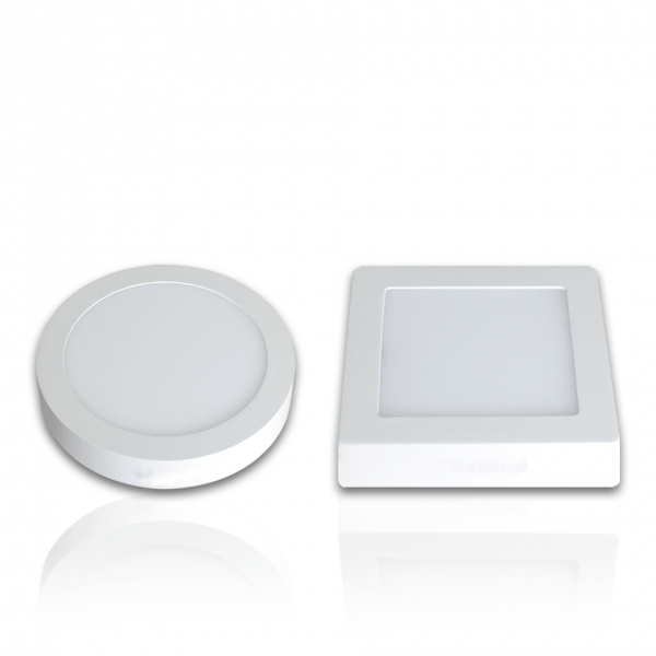 LEMAX LED Surface Panel Light (12W, 18W)