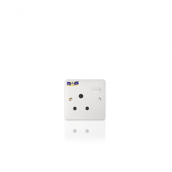 15A Switch Socket (SIRIM)