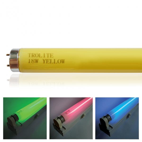 Colour Tube (18W, 36W)
