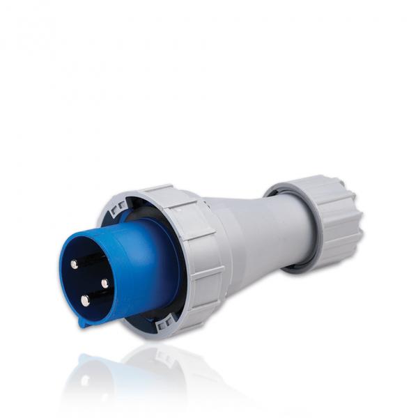 Plug 3P 6H (63A)