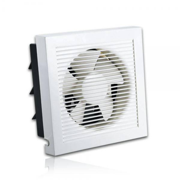 "Domestic Exhaust Fan w/ Grill (8"",10"")"