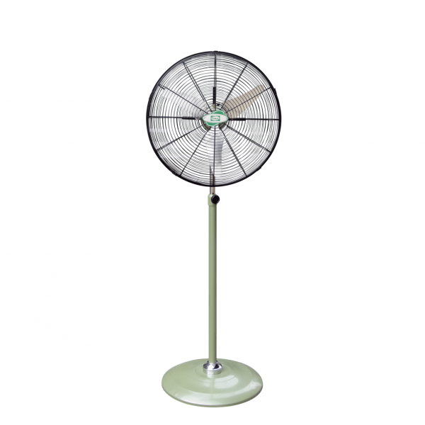 "Industrial Stand Fan (20"")"