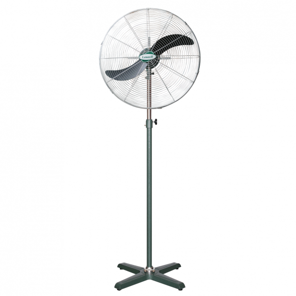 "Industrial Stand Fan (24"")"